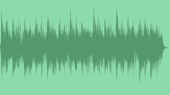 Beautiful Ambient: Royalty Free Music