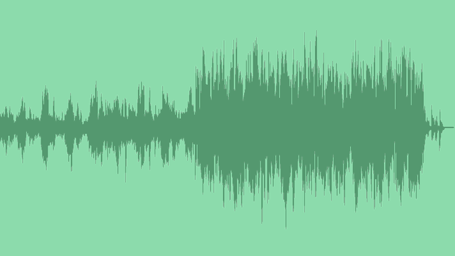 Space Soundscape: Royalty Free Music