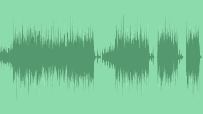 Loving The Upbeat: Royalty Free Music