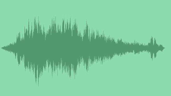 Clean Ident 4: Royalty Free Music