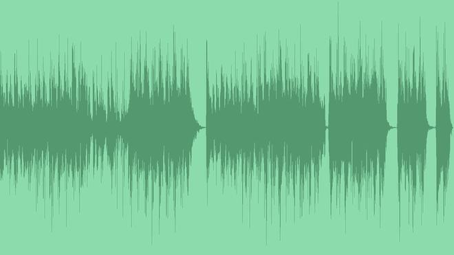Urban Ambient Slo-Mo: Royalty Free Music