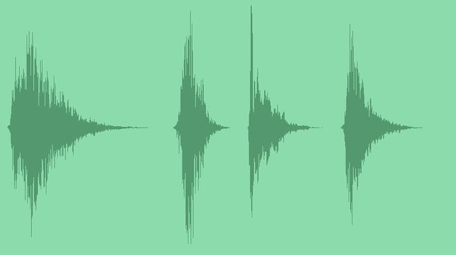 Woosh Transition Intro: Sound Effects