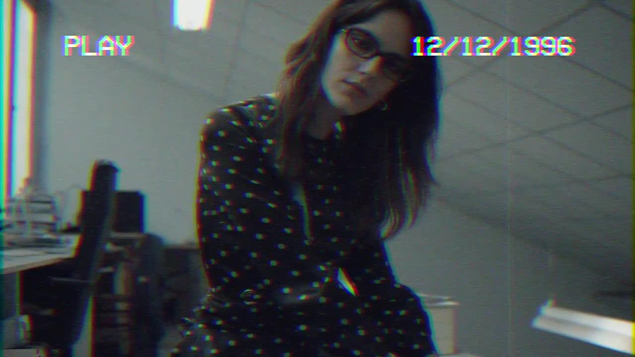 VHS Effects - Final Cut Pro Templates   Motion Array