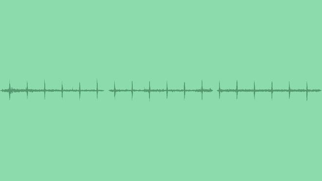 Light Summer Rain: Sound Effects