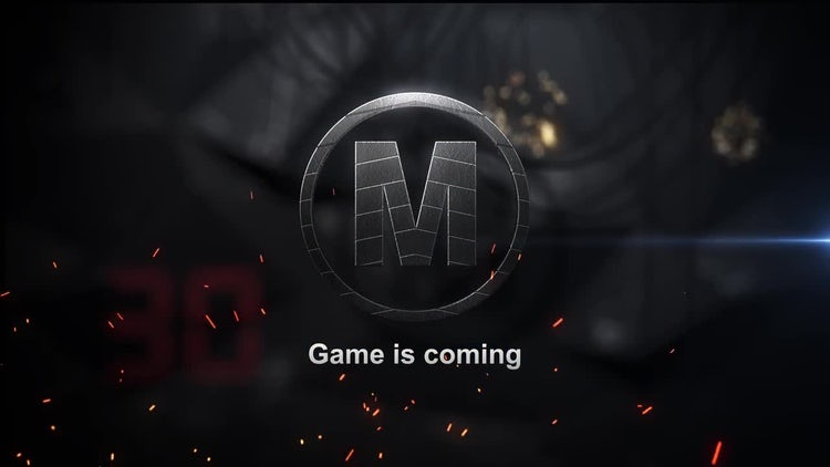 Game is Coming: After Effects Templates