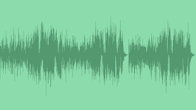 Happy Motivational Breakbeat: Royalty Free Music