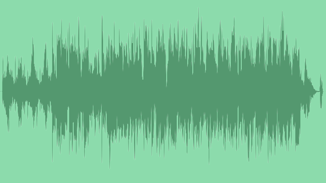 Glitch Abstract Tech: Royalty Free Music