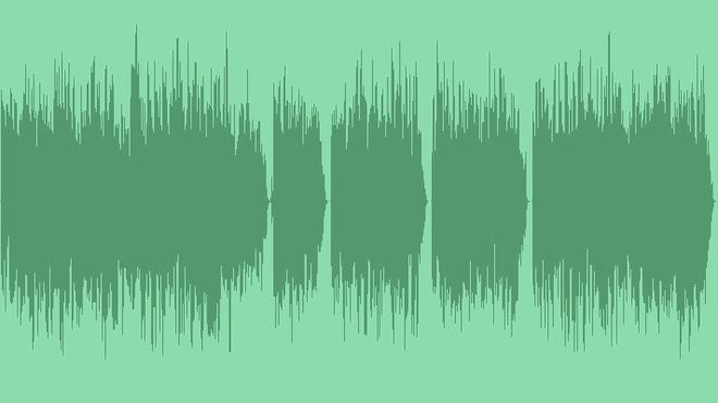 Inspiring Synthwave Pop: Royalty Free Music