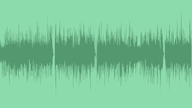 Glitch Corporate Background: Royalty Free Music