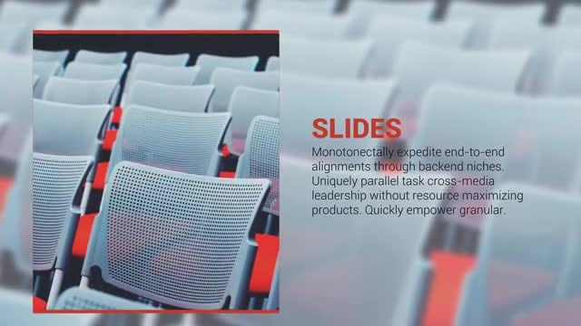 Clean Corporate Opener: After Effects Templates