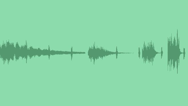Dark Futuristic Sound Effects: Sound Effects