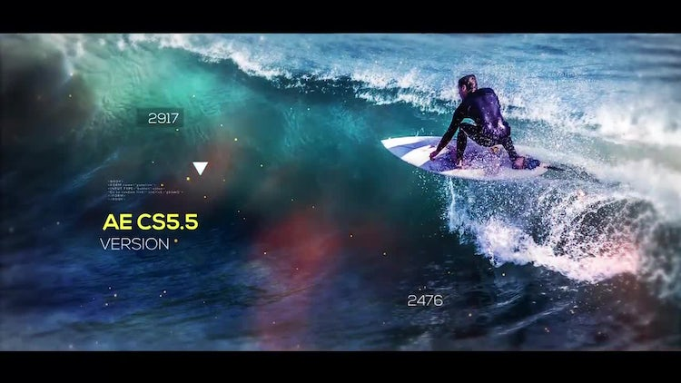 Story Slideshow: After Effects Templates