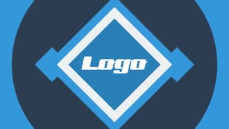 3 Logo Openers: After Effects Templates