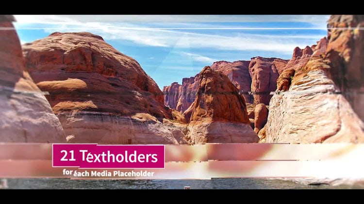 Adventures Slideshow: After Effects Templates