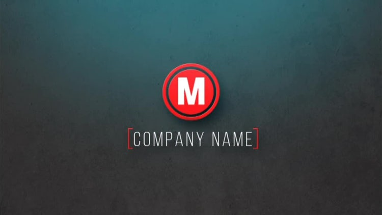 Minimalist Logo: After Effects Templates