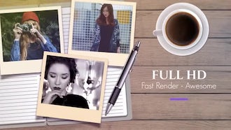 Snapshot: After Effects Templates