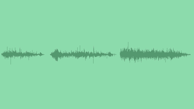Applause: Sound Effects