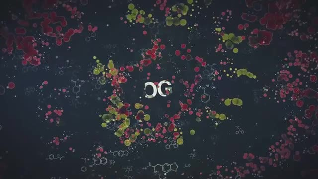 Organic Logo Reveal: After Effects Templates