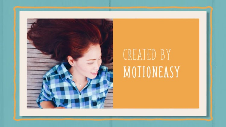 Happy Things: After Effects Templates