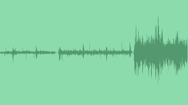 Newsreel: Sound Effects