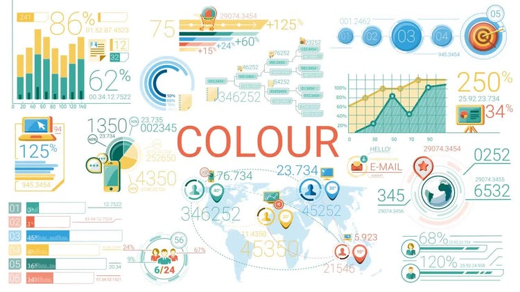 30 Business Infographic Elements: After Effects Templates