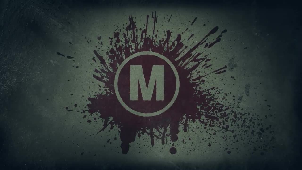 Horror Logo - After Effects Templates | Motion Array