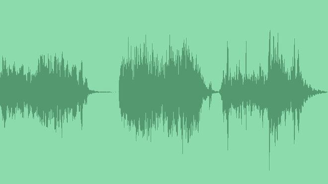 Creepy Dark Textures: Sound Effects