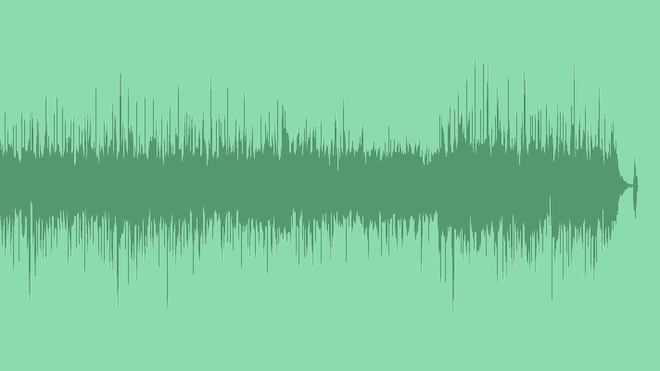 Ambient Groove For Vlog: Royalty Free Music