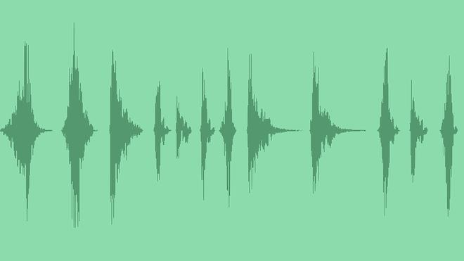 Woosh Mega Pack (12 Items): Sound Effects