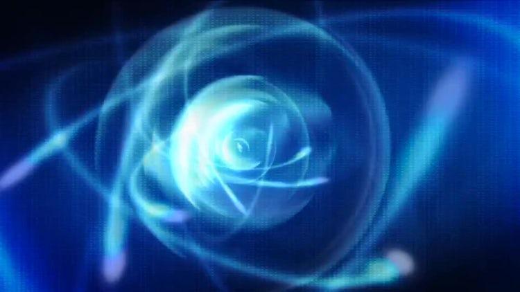 Atom Power: Motion Graphics
