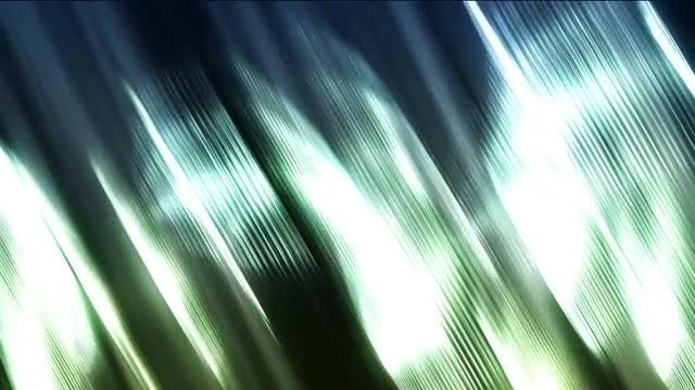 Silver Curtain: Stock Motion Graphics