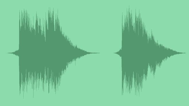 Happy Acoustic Logo: Royalty Free Music