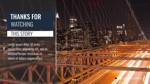Corporate Slides: Premiere Pro Templates