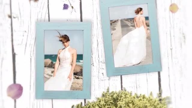 Slideshow | Wedding: Premiere Pro Templates