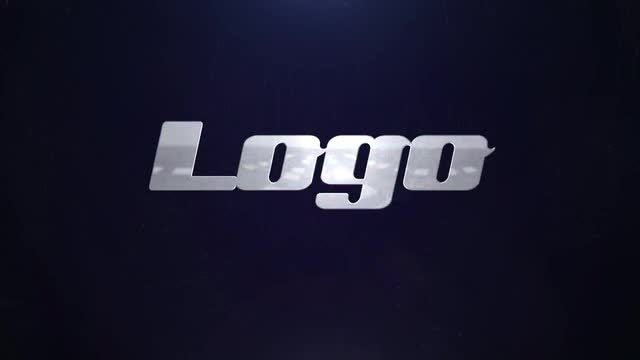 Horror Logo: After Effects Templates