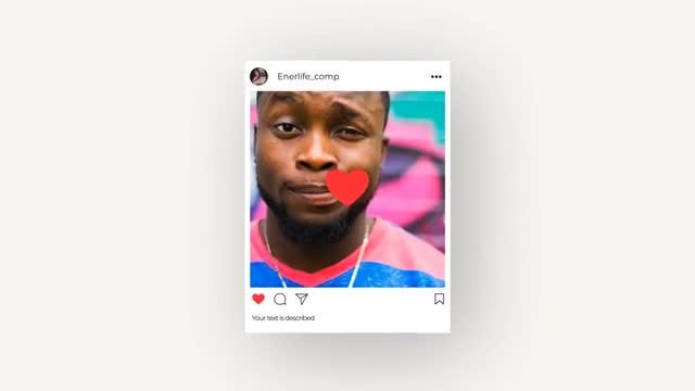 Instagram Show: After Effects Templates