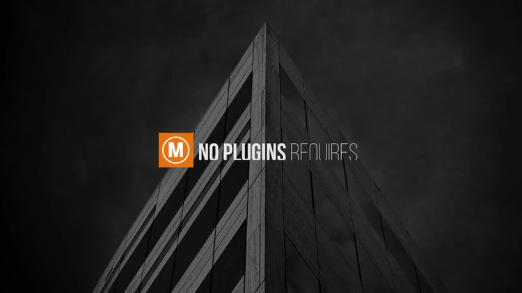 Modern Titles V7: Premiere Pro Templates