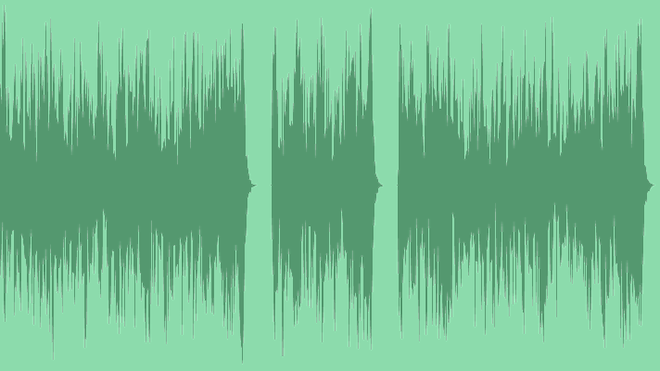 Classic News Broadcast: Royalty Free Music