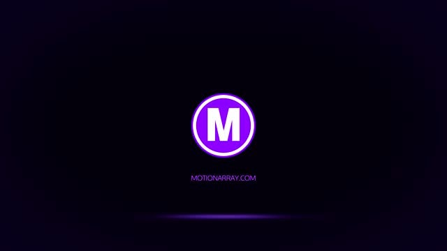 Elementary Logo: After Effects Templates