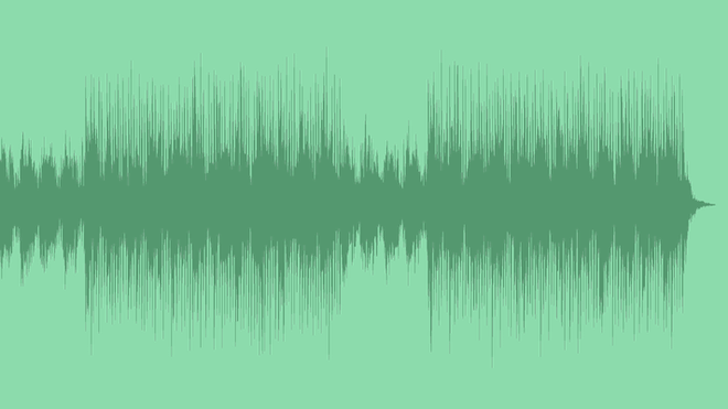 Tech Background: Royalty Free Music