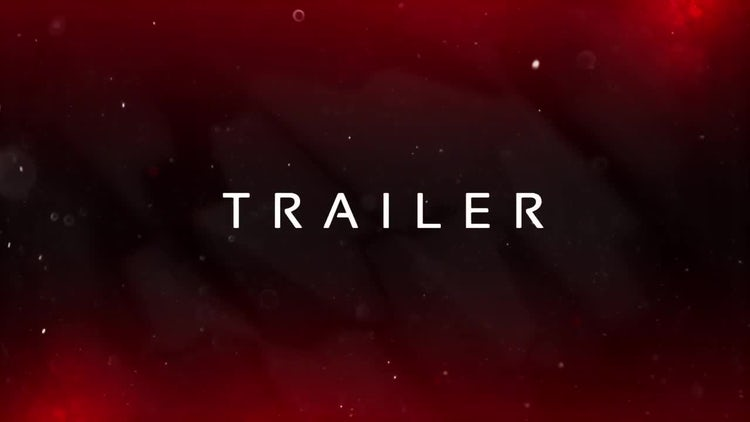 Future Trailer: After Effects Templates