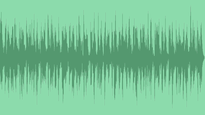 Gangster Pixels: Royalty Free Music