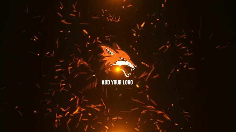 Impact Logo Reveal: Premiere Pro Templates