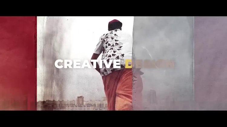Urban Retro: Premiere Pro Templates