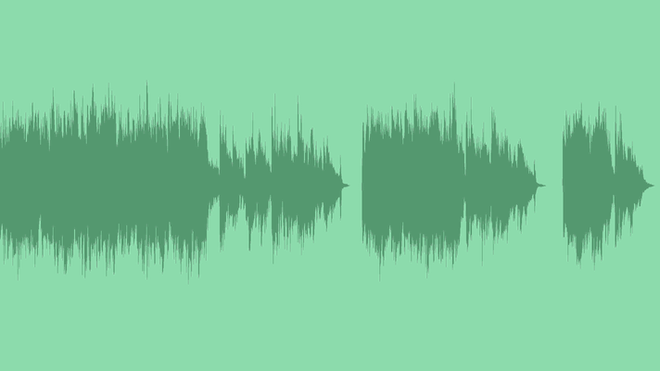 Introspective Modern Background: Royalty Free Music