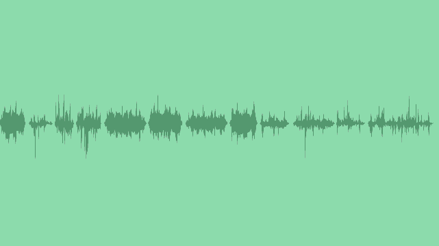 Run Through The Forest: Sound Effects