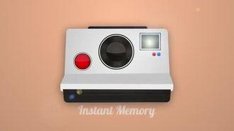 Instant Memory: Premiere Pro Templates