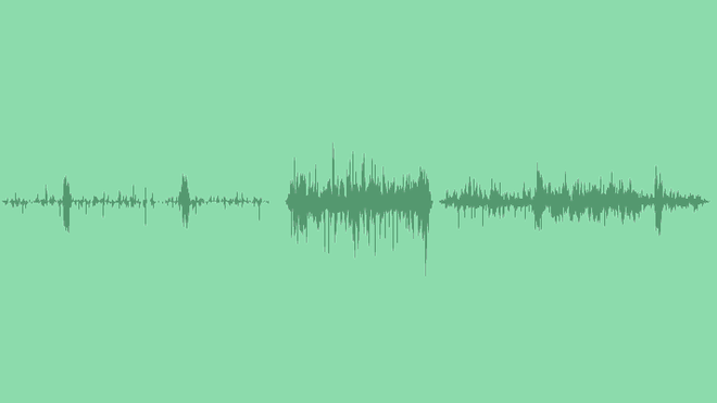 Old Newsreel SFX Pack: Sound Effects