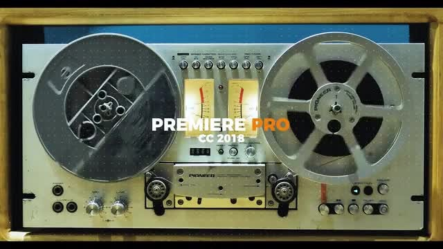 Urban Slideshow/Opener: Premiere Pro Templates