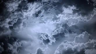Dark Clouds: Motion Graphics